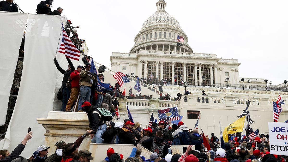 Penghinaan dan Tragedi Bagi Amerika Serikat