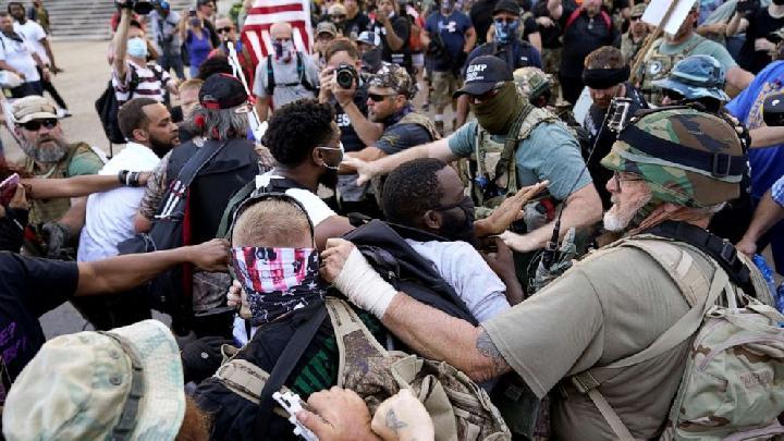 Psikolog Stanford Mengidentifikasi 7 Faktor yang Berkontribusi Terhadap Rasisme Masyarakat Amerika
